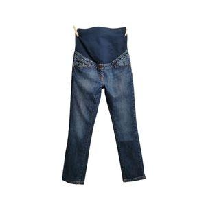 4R & 6R Boden, UK Maternity Jeans